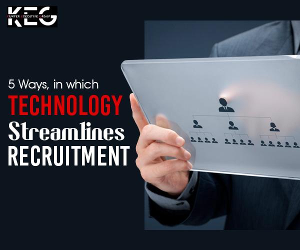 technology for recruitment