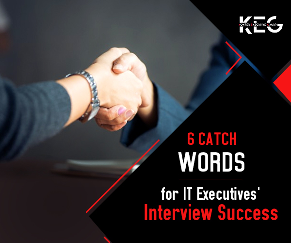 IT executive recruitment tips