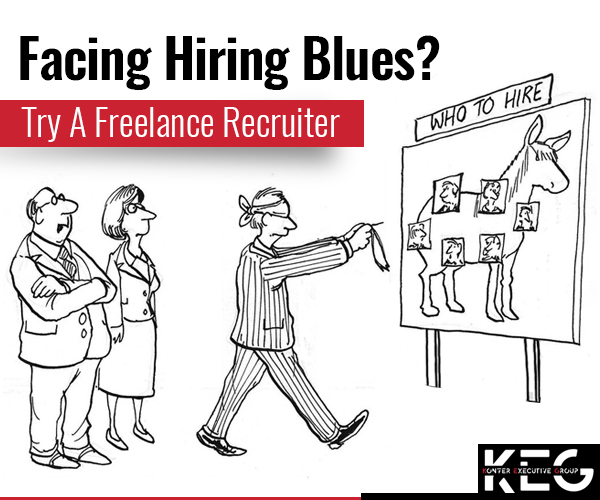 freelance recruitment service